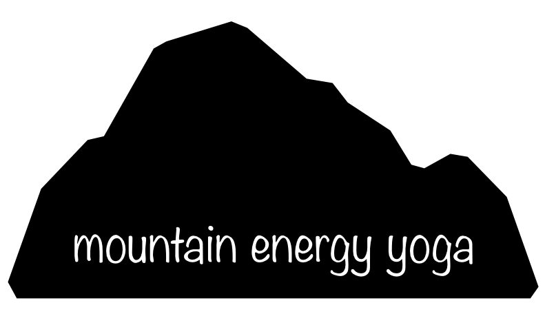Mountain Energy Yoga